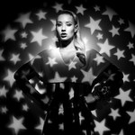 Iggy Azalea press shot 2013
