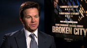 Mark Wahlberg talks to Digital Spy about his new film Broken City and tells us that he couldn't have done a CGI film earlier in his career.
