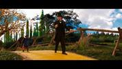 Watch a preview clip from Sam Raimi's 'Oz The Great and Powerful'.