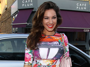 Miss Mode: Kelly Brook for Celebrity Juice