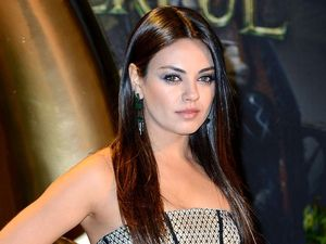 Mila Kunis, 'Oz the Great and Powerful' film premiere, London