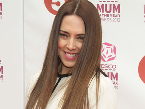 Tesco Mum of the Year Awards: Mel C