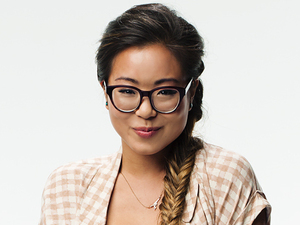 Michelle Ang in MTV's 'Underemployed'