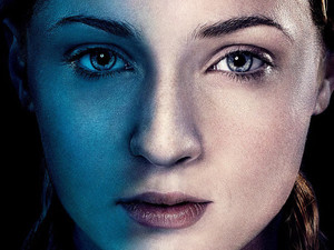 Game of Thrones - season 3 poster: Sansa
