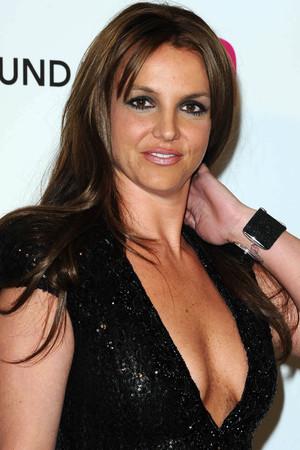 Britney Spears, Elton John, Oscars 2013