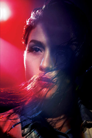 Jessie Ware in V Magazine