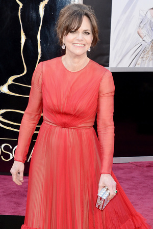 Sally Field, Oscars 2013