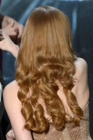 Jessica Chastain, Oscars 2013
