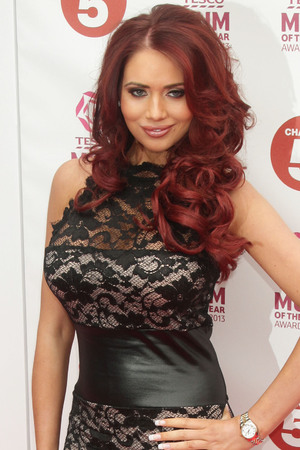Tesco Mum of the Year Awards: Amy Childs