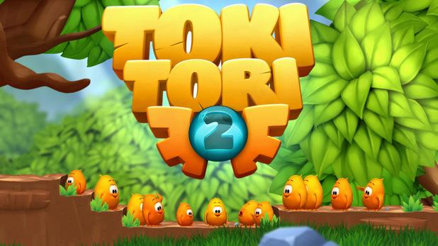 'Toki Tori 2' screenshot