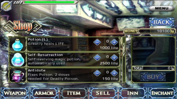 Ark of Ages screenshot.