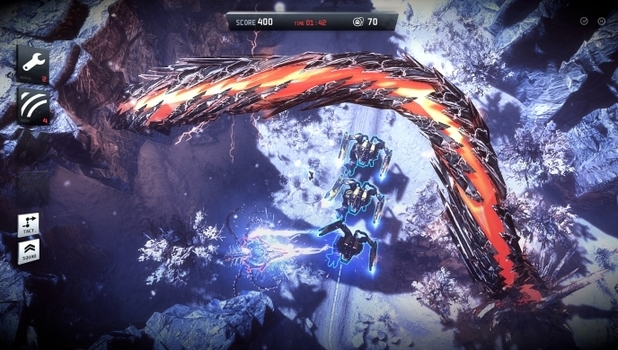 'Anomaly 2' screenshot