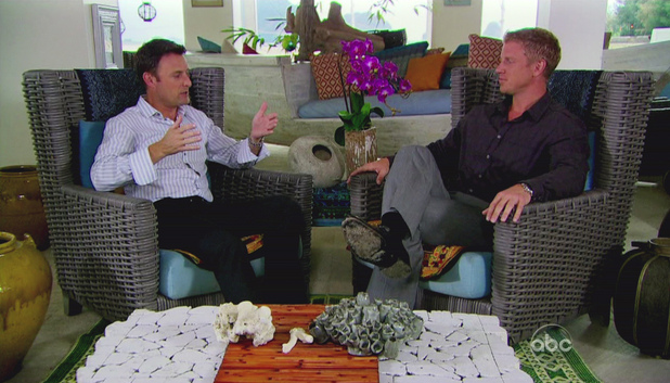 'The Bachelor' Week 8: Sean and Chris