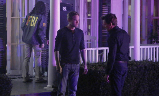 The Following S01E06: 'The Fall'