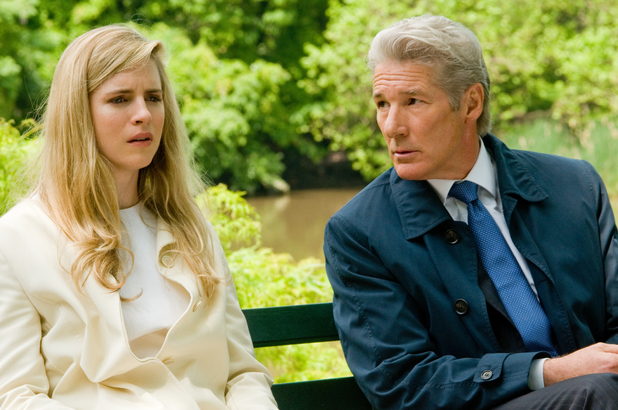 Arbitrage, Richard Gere