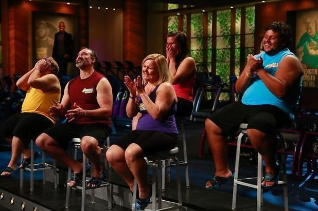 The Biggest Loser S14E09: 'Face Your Fears'