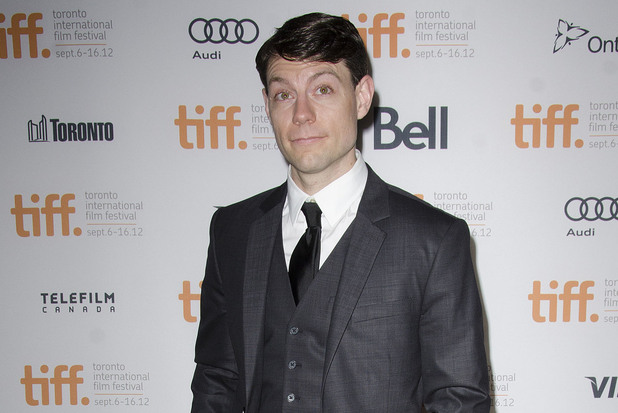 Patrick Fugit, Toronto International Film Festival 2012