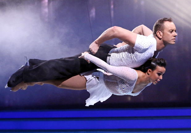 Dancing on Ice 2013 Live Show 9