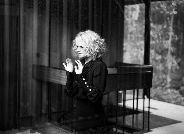 Goldfrapp press shot 2013