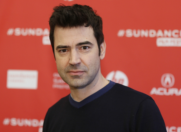 Ron Livingston, Sundance Film Festival 2013