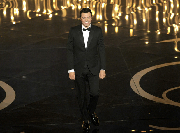 Oscars 2013 - 85th Academy Awards ceremony highlights