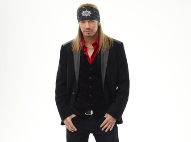 The Celebrity Apprentice - Bret Michaels poster