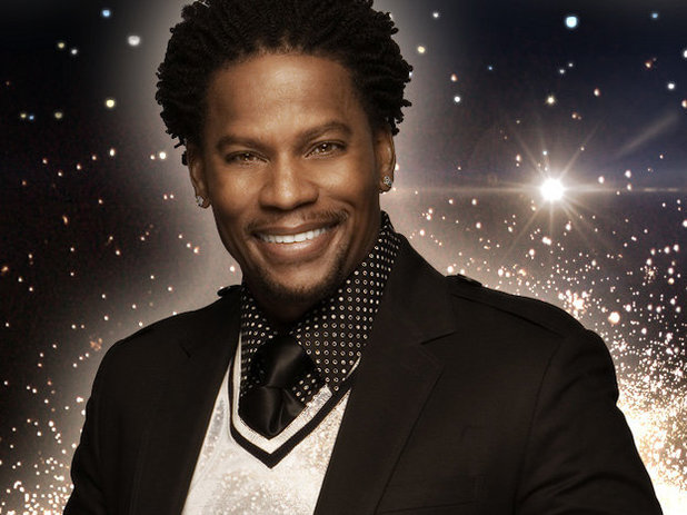Dancing With The Stars Season 16 cast: D.L. Hughley