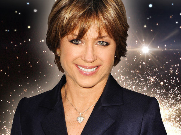 Dancing With The Stars Season 16 cast: Dorothy Hamill