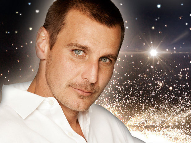 Dancing With The Stars Season 16 cast: Ingo Rademacher