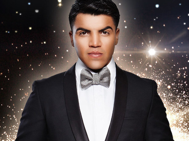 Dancing With The Stars Season 16 cast: Victor Ortiz