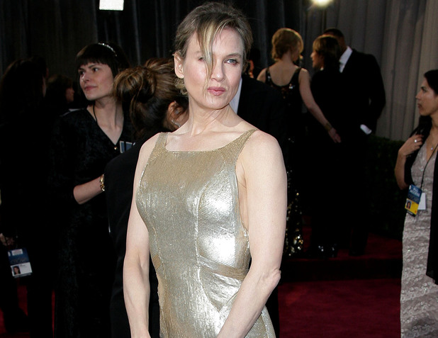 Renee Zellweger, The 85th Annual Oscars at Hollywood & Highland Cente