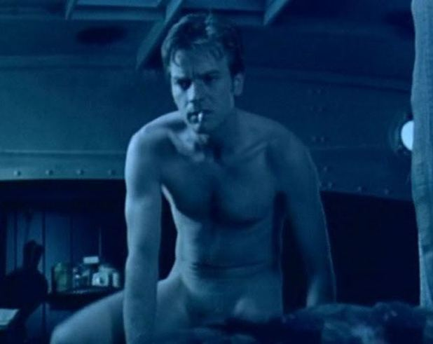 ewan mcgregor, young adam