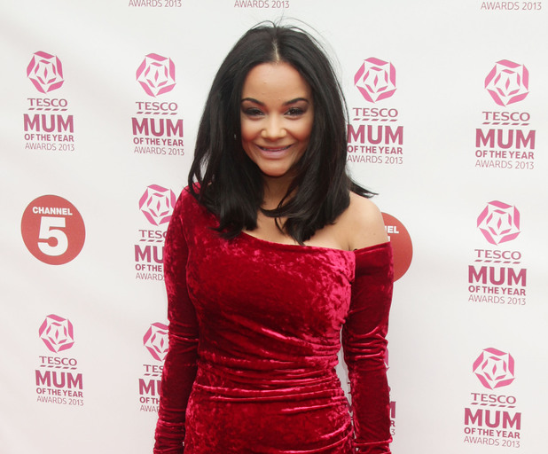 Tesco Mum of the Year Awards: Chelsee Healey