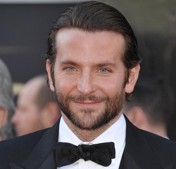 Bradley Cooper, Oscars  2013