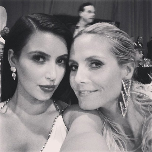 Oscars 2013: Celebrity Twitter pictures