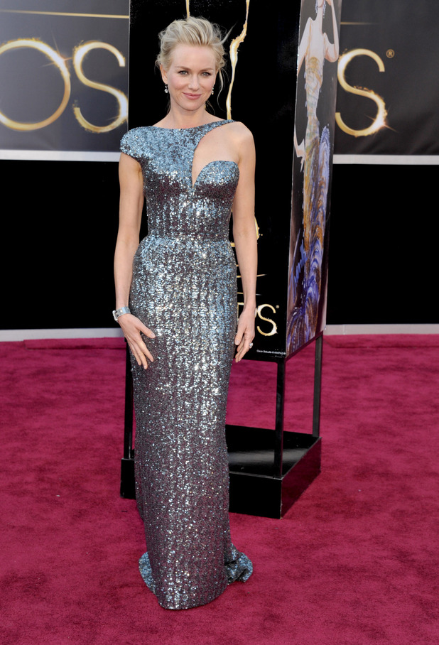 Naomi Watts, Oscars 2013