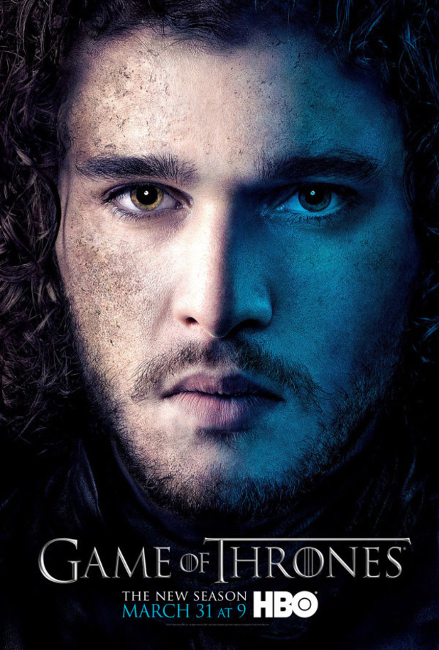 Game of Thrones - Season 3 posters