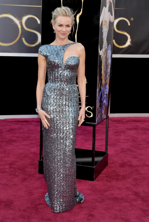 Oscars 2013: Best & Worst dressed 