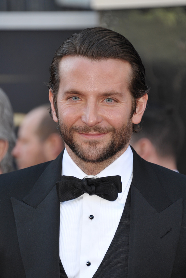 Bradley Cooper, Oscars  2013
