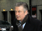 Alec Baldwin: 'Being stalked nightmarish'
