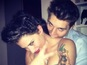'X Factor' Katie Waissel dating Glee star?