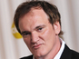 Quentin Tarantino's Hateful Eight back on?