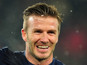 David Beckham wanted for FA role