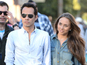 Marc Anthony, Chloe Green split?
