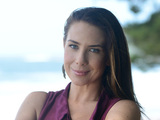 Kate Ritchie on 'Home and Away'