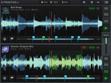 &#39;Traktor DJ&#39; screenshot