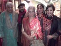 Shabana Azmi, Javed Akhtar, Waheeda Rehman and Vishal Bhardwaj pledged support.