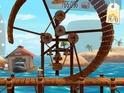 The rhythm platforming game makes its way to PSN next week.