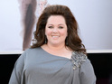 "Identity Thief star also says it was ""really fun"" to play a lunatic in the film."