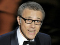 Christoph Waltz returns to Oscars one year after winning Best Supporting Actor.
